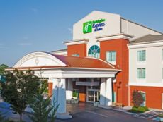 Holiday Inn Express & Suites Lenoir City (Knoxville Area) in Lenoir City, Tennessee