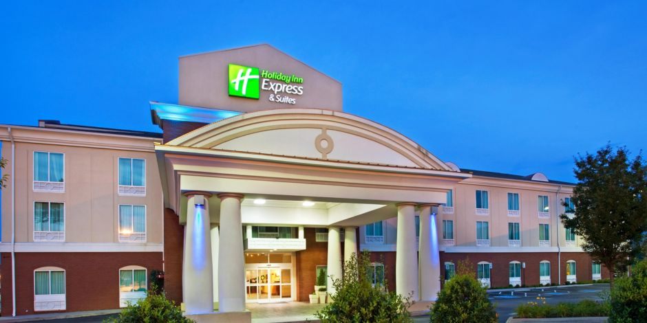 Extended Stay Hotels Near Knoxville Tn
