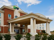 Holiday Inn Express & Suites Levelland in Wolfforth, Texas