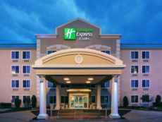 Holiday Inn Express & Suites Dallas Lewisville in Denton, Texas