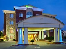 Holiday Inn Express & Suites Lexington-Downtown/University in Frankfort, Kentucky