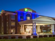 Holiday Inn Express & Suites Lexington Northeast in Georgetown, Kentucky
