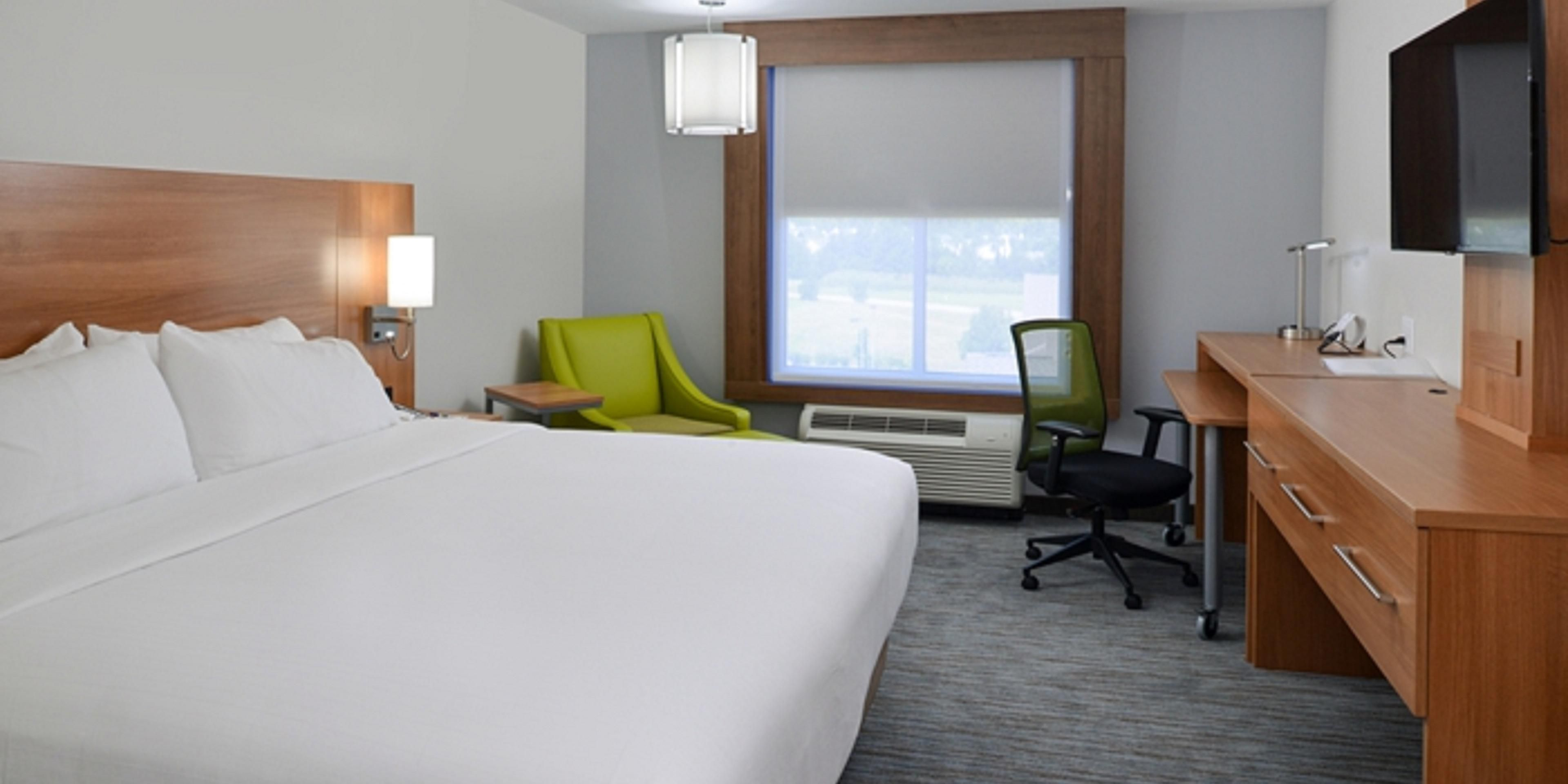 holiday inn express suites lexington east winchester rd hotel by ihg