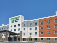 Holiday Inn Express & Suites Lexington East - Winchester Rd in Georgetown, Kentucky