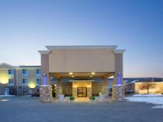 Holiday Inn Express & Suites Lexington in Lexington, Nebraska