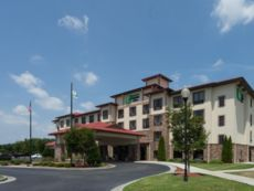 Holiday Inn Express & Suites 列克星敦的NW -葡萄园 in Lexington, North Carolina