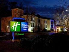 Holiday Inn Express & Suites Lexington-Hwy 378 in Newberry, South Carolina