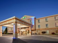 Holiday Inn Express & Suites Liberal in Liberal, Kansas