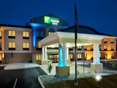 Holiday Inn Express & Suites Limerick - Pottstown in Morgantown, Pennsylvania