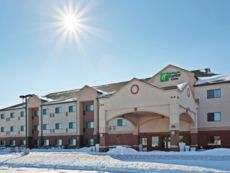 Holiday Inn Express & Suites Lincoln South in Lincoln, Nebraska