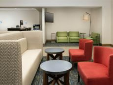 Holiday Inn Express & Suites Baltimore - BWI Airport North in Hunt Valley, Maryland