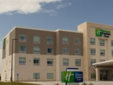 Holiday Inn Express & Suites Litchfield West in Litchfield, Illinois