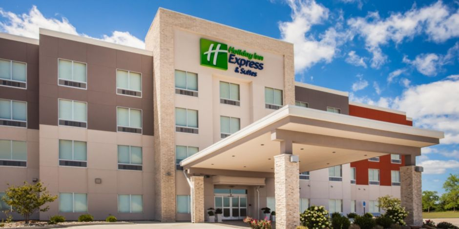 Holiday Inn Express And Suites Litchfield Il