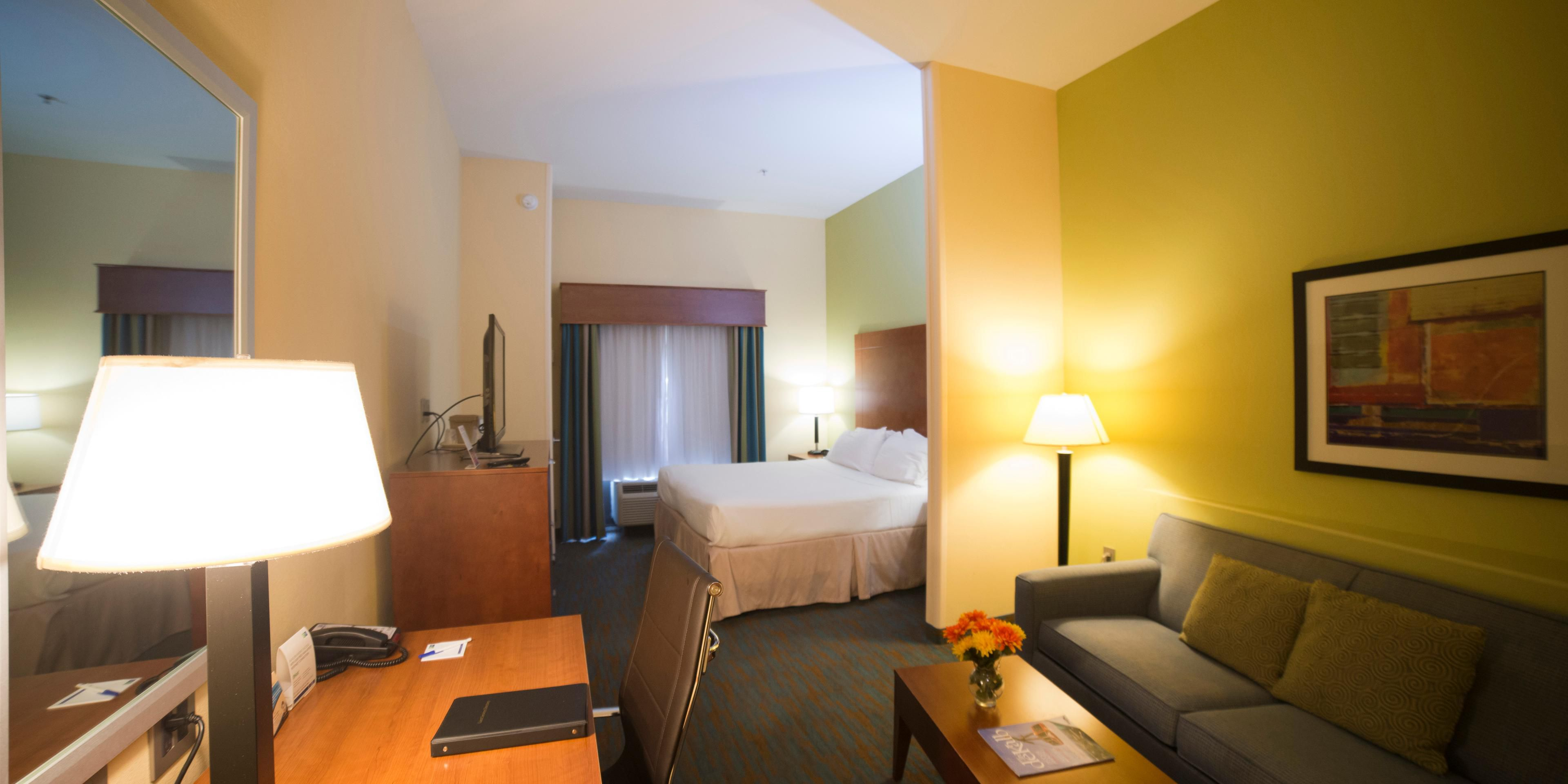 Holiday Inn Express And Suites Lithonia 4036574215 2x1