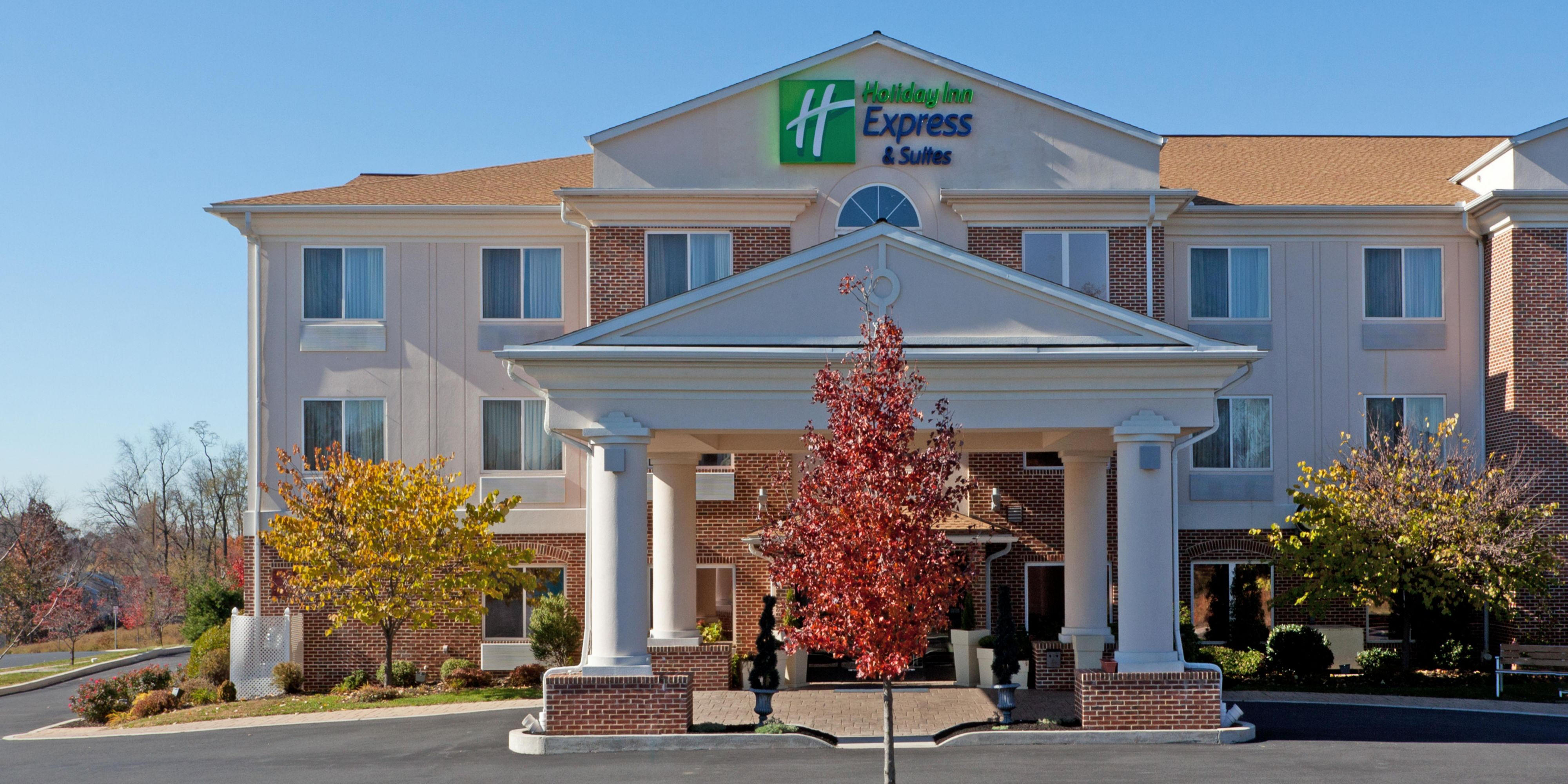 Holiday Inn Express & Suites Lancaster Lititz Hotel by IHG