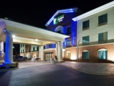 Holiday Inn Express & Suites Little Rock-West in North Little Rock, Arkansas