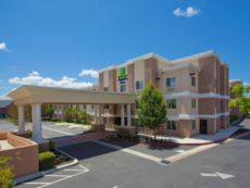 Holiday Inn Express & Suites Livermore in Dublin, California