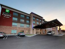 Holiday Inn Express & Suites Detroit Northwest - Livonia in Livonia, Michigan