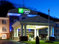 Holiday Inn Express & Suites Logan in Logan, West Virginia