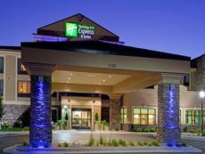Holiday Inn Express & Suites Logan in Logan, Utah