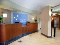 Holiday Inn Express & Suites London Downtown in Woodstock, Ontario