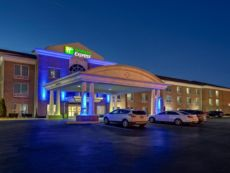 Holiday Inn Express & Suites London in London, Kentucky
