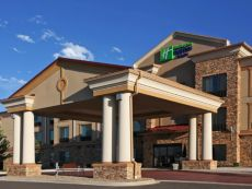Holiday Inn Express & Suites Longmont in Longmont, Colorado