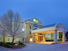Holiday Inn Express & Suites Longview in Marshall, Texas