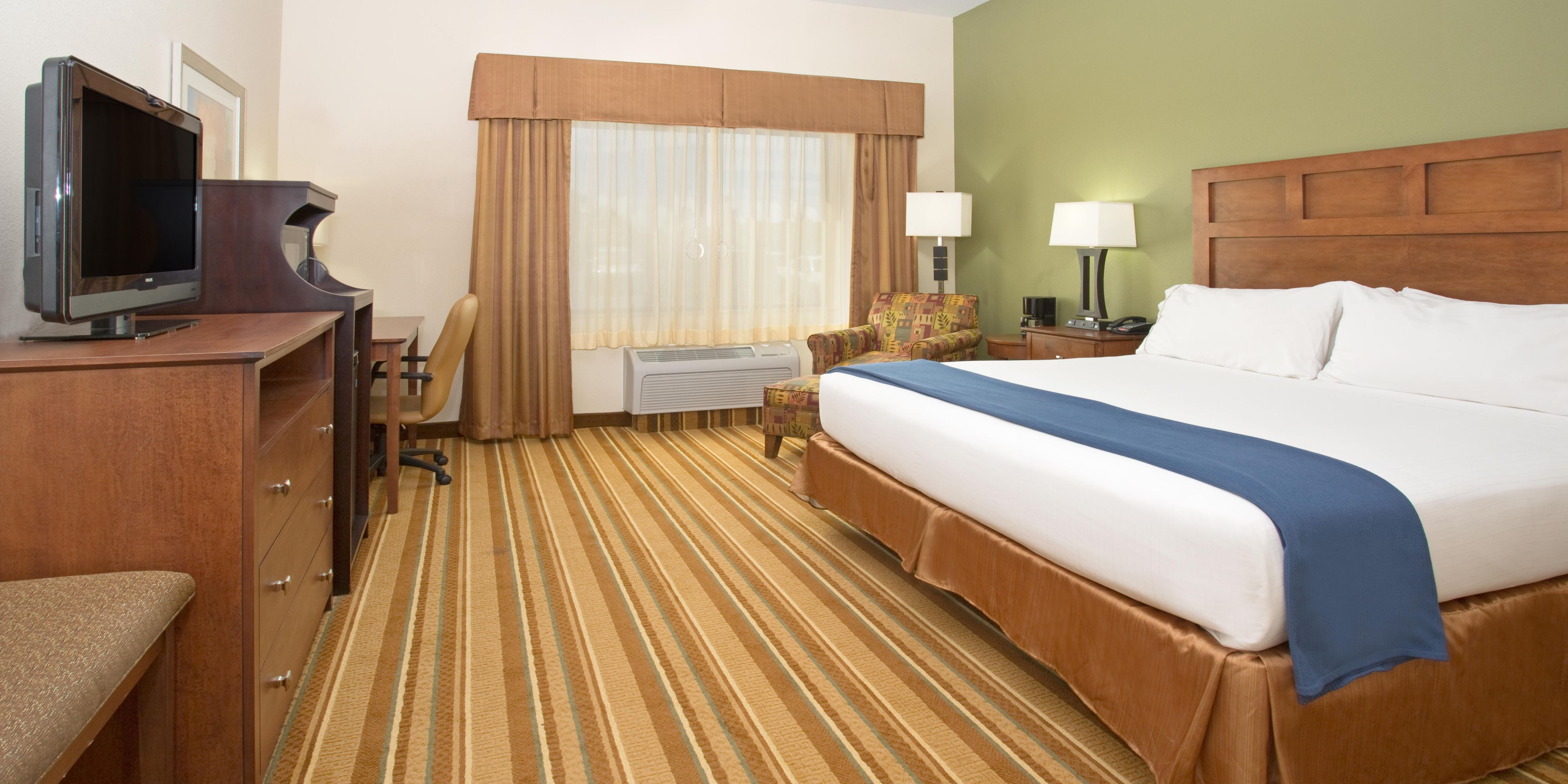 holiday inn express suites los alamos entrada park hotel by ihg