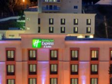 Holiday Inn Express & Suites Hollywood Walk Of Fame in Los Angeles, California