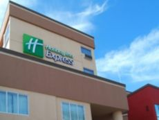 Holiday Inn Express & Suites Los Angeles Downtown West in Los Angeles, California