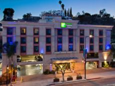 Holiday Inn Express Suites Hollywood Walk Of Fame In North California