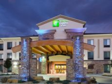 Holiday Inn Express & Suites Loveland in Greeley, Colorado