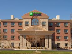 Holiday Inn Express & Suites Lubbock West in Wolfforth, Texas