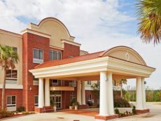Holiday Inn Express & Suites Lucedale in Lucedale, Mississippi