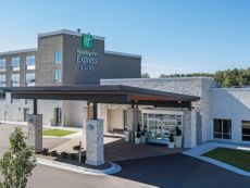 Holiday Inn Express & Suites Ludington in Ludington, Michigan
