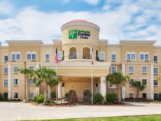 Holiday Inn Express & Suites Lufkin South in Lufkin, Texas