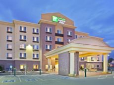 Holiday Inn Express & Suites 林伍德