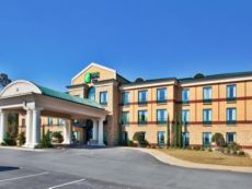 Holiday Inn Express & Suites Macon-West in Byron, Georgia