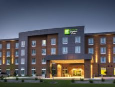 Holiday Inn Express & Suites Madison Central in Verona, Wisconsin