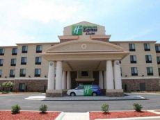Holiday Inn Express & Suites Huntsville Airport in Madison, Alabama