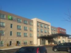 Holiday Inn Express & Suites Madison in Madison, Wisconsin