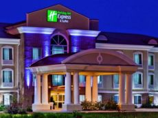 Holiday Inn Express & Suites Magee in Magee, Mississippi