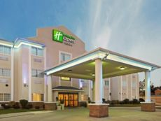 Holiday Inn Express & Suites Magnolia-Lake Columbia in Magnolia, Arkansas