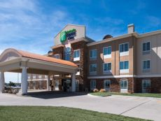Holiday Inn Express & Suites Wichita Northwest Maize K-96 in Newton, Kansas