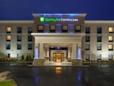 Holiday Inn Express & Suites Malone in Malone, New York