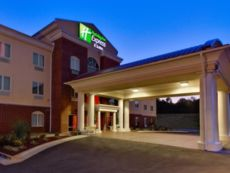 Holiday Inn Express & Suites Malvern in Caddo Valley, Arkansas