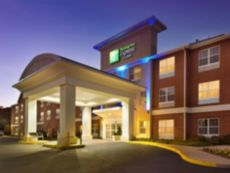 Holiday Inn Express & Suites Manassas in Manassas, Virginia