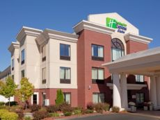 Holiday Inn Express & Suites Manchester-Airport in Merrimack, New Hampshire