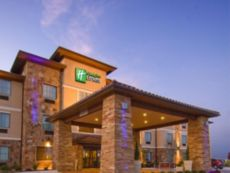Holiday Inn Express & Suites Marble Falls in Marble Falls, Texas